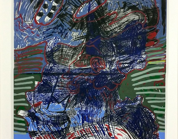 Gervásio, sem título, 2001