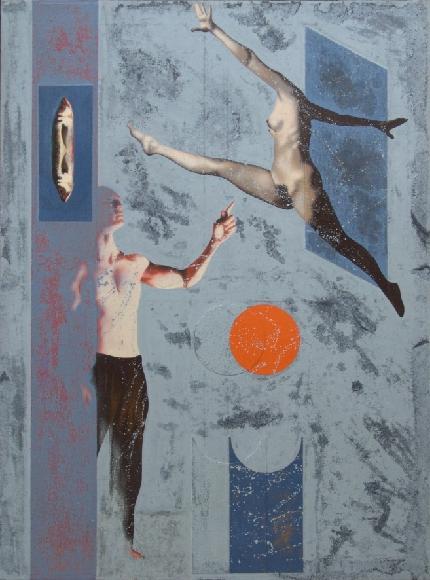 Nuno Medeiros - Lição de anatomia, 2000