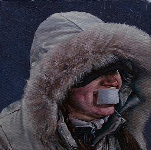 Jorge abade-cerceamento-2013-oleo-sobre-tela-20-x-20-cm