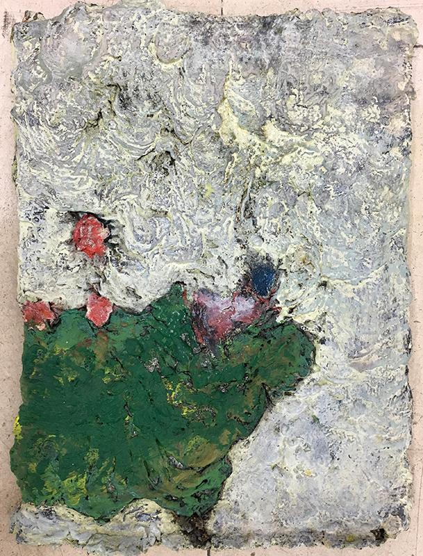João Jacinto, st32, 2015-16, 44x33cm, oleo sobre tela