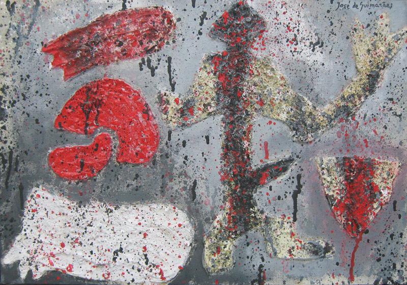 José-de-Guimarães---serie-mexico-#46--01