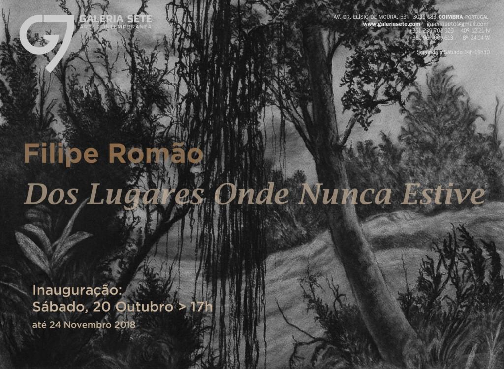 Convite - Filipe Romão_Dos lugares onde nunca estive 2-02