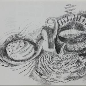 Luis-Silveirinha-Diário-ilustrado-2-315-X-235-cm-de-2018