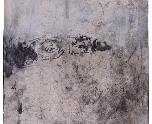 Joao Jacinto, st 16, mista s papel, 69,5x49 A 2018