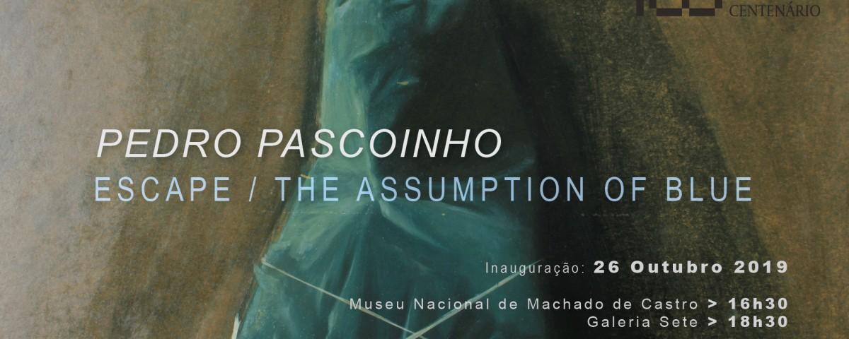 Convite Pedro Pascoinho - Escape 2-05
