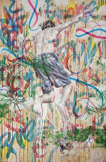 João Pinheiro - Like wind and water