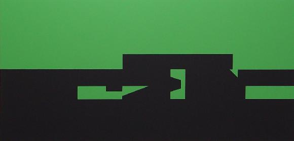 Pedro Falcão - Letterscape 3