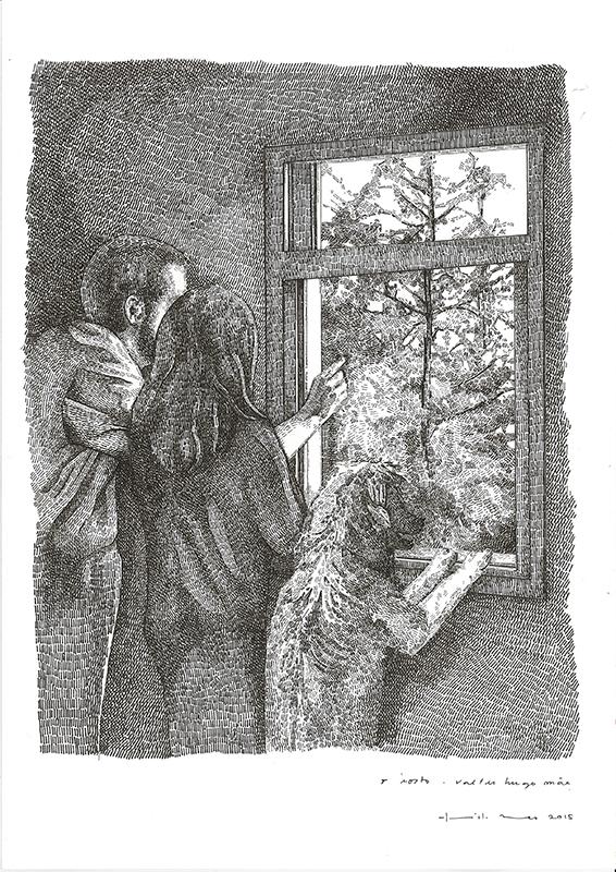 daniela-nunes-desenho-para-o-rosto-caneta-s-papel-2016-30x40