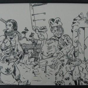 pedro pousada, sem titulo 2, 2010
