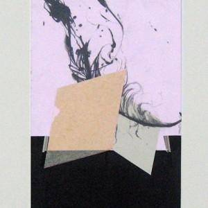 Carla Abrantes, triptych 2, 2014