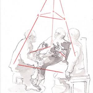 Susana Pires_A+B+C=D (sintonia), 2015, 32,5x22,5