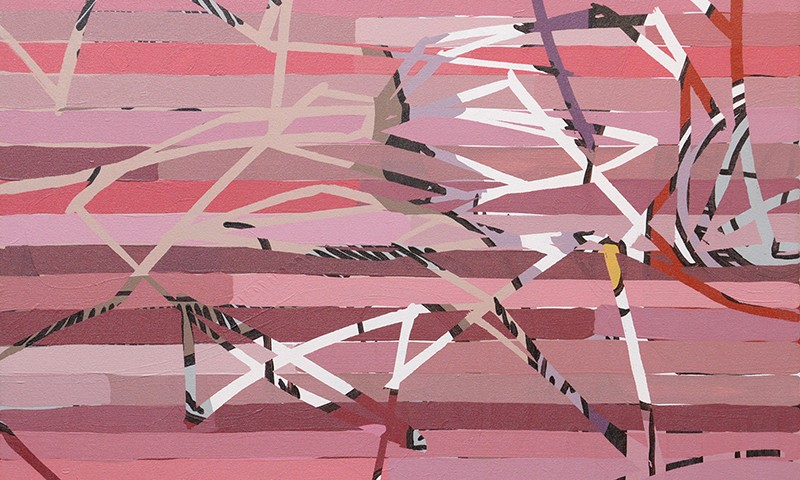 Catarina lira pereira - Froid--65x65-2007-acrilico s tela BD