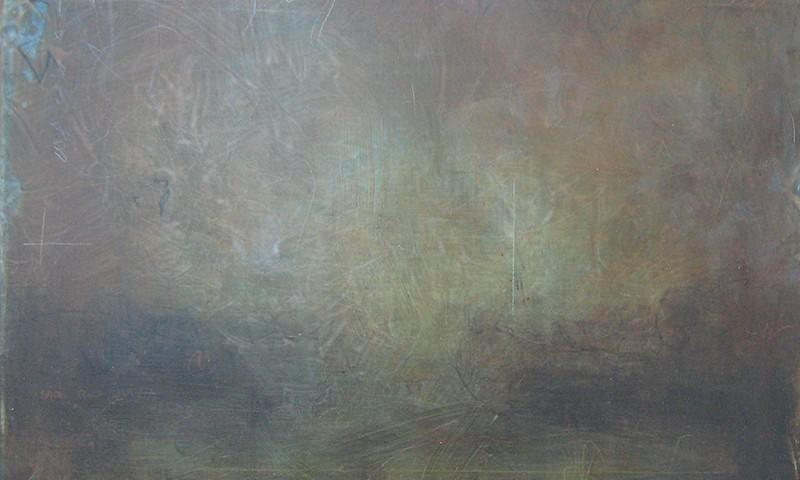 Pedro Andrade - 1, 2015, 33x41cm