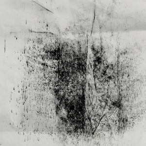 Beatriz Inácio -st 3, colagem, grafite e carvão s papel de arroz, 19,5x18cm