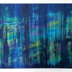 Elisio-Canas-The-sound-of-silence-2017-417x597cm-acrilico-s-papel