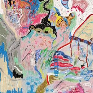 João Melo, st 2, 2019, pastel oleo e lapis cor s cartaz, 37,5x40cm