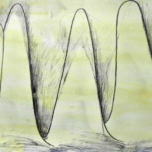 Luis Silveirinha, Liquid 2, 33,5x56 cm, 2019