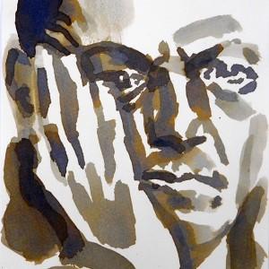 Miguel Navas - st1, 2014, aguada t permanente s papel, 21x14,8cm