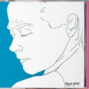 Cristina Troufa - Reciclar 2-guache sobre papel e acrilico sobre plástico- 124 x 142 mm - 2019