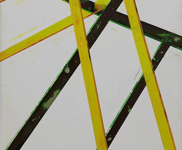 Manuel-Caeiro-1200-metros2-dentro-de-um-T0-3-2014-acrilico-s-tela-134x94cm-