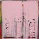 pedro calapez - st rosa, 2012, 50x50cm, acrilico s tela BD