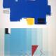 Acácio Viegas - Manifesto 3, acrilico s impressão digital em aluminio, 29,5x42cm, 2020