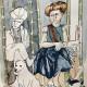 Ana Jacinto Lopes, casa adentro, diarios internos 13, 2020, mista s papel, 40x30cm