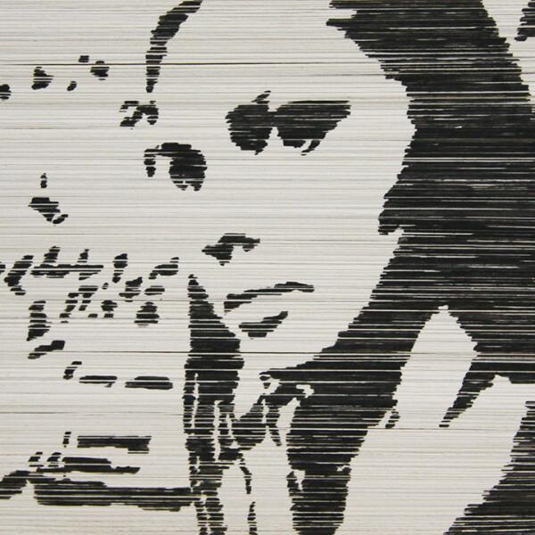 Catarina Lira Pereira - Somewhere III - tinta da china s papel, 21x22cm, 2011