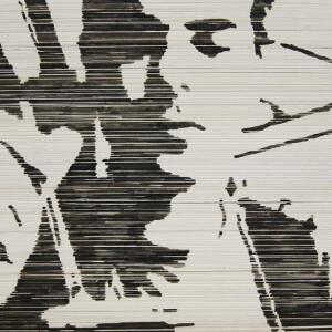 Catarina Lira Pereira - Somewhere VI, 2013, 21x22cm, tinta da china s papel