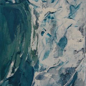 Filipe Abreu -st3, 2020, oleo s tela, 30x20cm