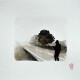 Gabriel Garcia - serie poetica das sombras II_19x24cm_2020, tinta da china e vieux chen s papel