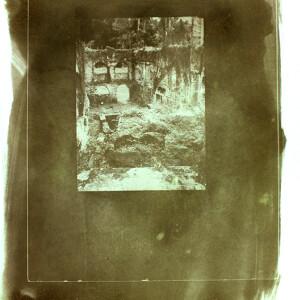 Joaquim Jesus -Série Pregas no tempo 03, fotografia artesanal s papel offset, 70x50cm