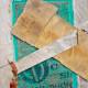 José Fonte- VOYAGE 2-2, 40X30X5cm, Acrílico lona tela 2020