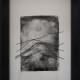 Vitor Malva - mindlandescape 2, bordado e monoprint s papel, 29,7x21cm