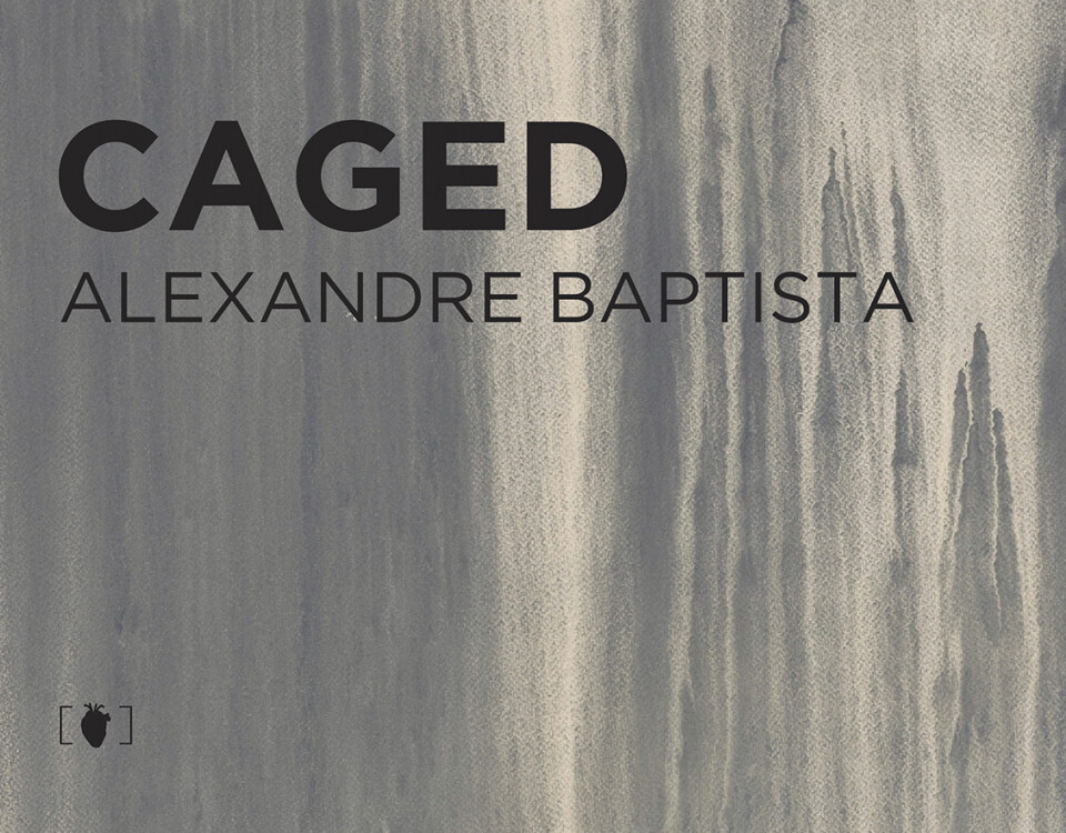 CAGED Convite
