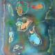 Idalina dionisio - st, 2001, mista s tela 100x80cm