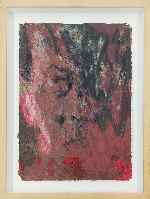 João Jacinto- st 109, 69x50cm ou 85,5x65,5cm, mista s cartão BD